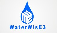 WaterWisE3 Logo - Entry #84