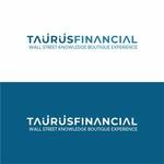"Taurus Financial (or just ""Taurus"") Logo - Entry #485"