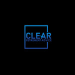 Clear Retirement Advice Logo - Entry #473