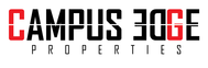 Campus Edge Properties Logo - Entry #65