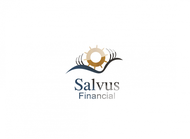 Salvus Financial Logo - Entry #165