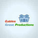 Gables Grove Productions Logo - Entry #96