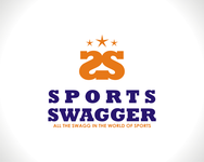 Sports Swagger Logo - Entry #62