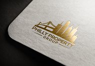 Philly Property Group Logo - Entry #124