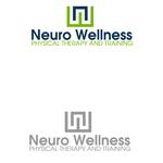 Neuro Wellness Logo - Entry #595