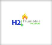 Plumbing company logo - Entry #7