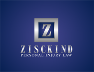 Zisckind Personal Injury law Logo - Entry #116