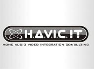 H.A.V.I.C.  IT   Logo - Entry #36