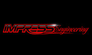 Impress Engineering Logo - Entry #43