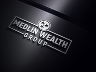 Medlin Wealth Group Logo - Entry #178
