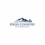 High Country Informant Logo - Entry #149