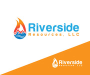 Riverside Resources, LLC Logo - Entry #69
