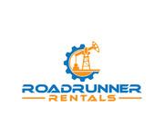 Roadrunner Rentals Logo - Entry #133