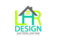 LHR Design Logo - Entry #77