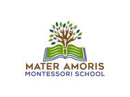 Mater Amoris Montessori School Logo - Entry #324