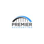 Premier Accounting Logo - Entry #368