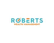Roberts Wealth Management Logo - Entry #442