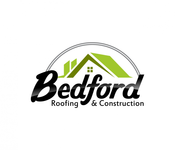 Bedford Roofing and Construction Logo - Entry #93