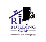 RI Building Corp Logo - Entry #233
