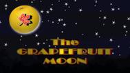 The Grapefruit Moon Logo - Entry #9