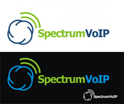 Logo and color scheme for VoIP Phone System Provider - Entry #95