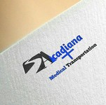 Acadiana Medical Transportation Logo - Entry #120