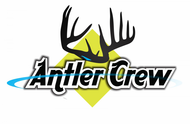 Antler Crew Logo - Entry #8