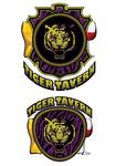Tiger Tavern Logo - Entry #3