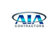 AIA CONTRACTORS Logo - Entry #31