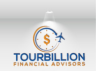 Tourbillion Financial Advisors Logo - Entry #304