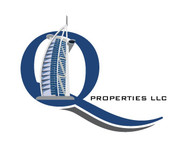 A log for Q Properties LLC. Logo - Entry #19