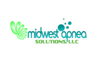 Midwest Apnea Solutions, LLC Logo - Entry #49