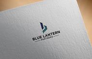 Blue Lantern Partners Logo - Entry #147