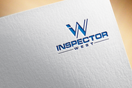 Inspector West Logo - Entry #3