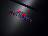 Premier Renovation Services LLC Logo - Entry #107