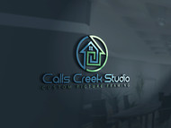 Calls Creek Studio Logo - Entry #53