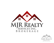 MJR Realty Services Inc., Brokerage Logo - Entry #39