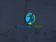 Dominique's Studio Logo - Entry #195