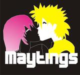 Maytings Logo - Entry #71