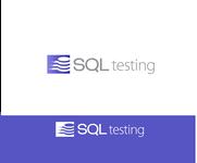 SQL Testing Logo - Entry #118