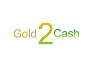 Gold2Cash Business Logo - Entry #8