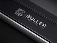 Buller Financial Services Logo - Entry #85