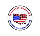 Installation Nation Logo - Entry #105