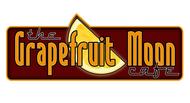 The Grapefruit Moon Logo - Entry #17