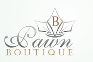 Either Midtown Pawn Boutique or just Pawn Boutique Logo - Entry #58