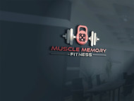 Muscle Memory fitness Logo - Entry #88