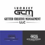 Lucasey/Getter Creative Management LLC Logo - Entry #98