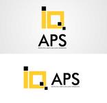 IQaps Logo - Entry #123