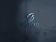 Sanford Krilov Financial       (Sanford is my 1st name & Krilov is my last name) Logo - Entry #301