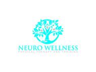 Neuro Wellness Logo - Entry #273